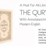 The Quran with Annotated Interpretation in Modern English