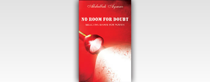 essay on no room for extremism in islam The roots of violent islamist extremism and efforts to counter it from islam, with the overall to better understand the roots of.