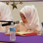 NEICC THE QUR'AN READING & RECITING  CONTEST and AWARD CEREMONY