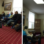 North East Islamic Community Center (NEICC) Held a Presentation About Basic Concepts of Islam