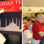 Ramadan Tent 2015