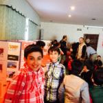 My Hero and Children Day Fair 2016