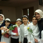New York Young Quran Readers Capture Parents' Hearts