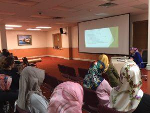 Community Service Workshop