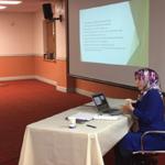 NEICC Community Service Workshop