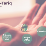 Surah At- Tariq
